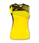Compar Joma  Supernova II T-shirt yellow