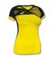 Camiseta Supernova II amarillo
