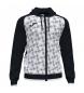 Compar Joma  Sweat-shirt Supernova III blanc, noir