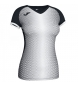 Compar Joma  Supernova T-shirt black, white