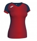 Compar Joma  Supernova marine t-shirt, red