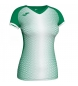 Comprar Joma  Camiseta Supernova verde, blanco
