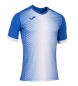 Compar Joma  CAMISETA SUPERNOVA ROYAL-WHITE S/S
