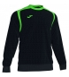 Compar Joma  Sweat-shirt Champion V noir, vert