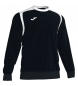 Compar Joma  Sweat-shirt Champion V noir, blanc