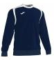 Compar Joma  Champion V Marine Sweatshirt, white