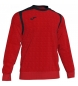 Compar Joma  Champion V sweatshirt red, black