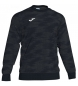 Compar Joma  Combi Grafity sweatshirt anthracite