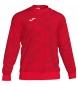 Compar Joma  Combi Grafity sweatshirt rouge