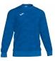 Compar Joma  Combi Grafity sweatshirt bleu