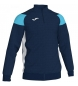 Compar Joma  Crew III marine sweatshirt, light blue