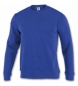 SWEATSHIRT SANTORINI ROYAL