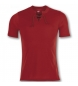 Compar Joma  T-SHIRT 50Y RED M / C