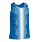 Compar Joma  Camicia blu Olimpia
