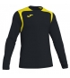 Comprar Joma  Camiseta Champion V negro, amarillo