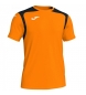 Compar Joma  Champion V T-shirt orange, black
