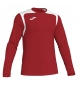 Compar Joma  Champion V T-shirt red, white