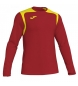Compar Joma  Champion V T-shirt red, yellow