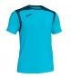 Comprar Joma  Camiseta Champion V turquesa, marino