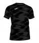 Compar Joma  Combi Grafity T-shirt anthracite