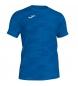 Compar Joma  Combi Grafity T-shirt blue
