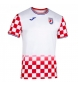 Camiseta Croatia Handball blanco