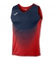 Compar Joma  T-SHIRT ELITE VI RED-MARINO S / M