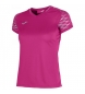 Compar Joma  T-SHIRT OPEN FLASH PINK S/S WOMAN