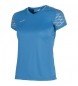 Compar Joma  T-SHIRT OPEN FLASH ROYAL S/S WOMAN