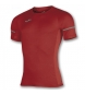 CAMISETA RACE ROJO REFLECT. M/C