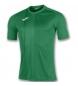 Camiseta Tiger verde