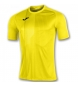 CAMISETA TIGER AMARILLO M/C