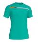 Camiseta Open verde