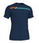 Camiseta Open marino