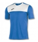 Compar Joma  CAMISA DO VENCEDOR REAL Branco-S / S