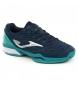 Zapatillas de tenis T.ACE PRO 803 MARINO CLAY
