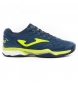 Zapatillas de tenis Ace Pro marino -All Court-