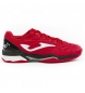 Zapatillas de tenis Ace Pro rojo -All Court-