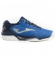 Zapatillas Tenis Ace Pro azul -All Court-