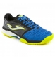 Zapatillas tenis T.PRO Roland 804 royal all court