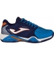 Zapatillas de tenis T.PRO ROLAND 804 ROYAL CLAY