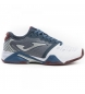 Zapatillas de tenis T.pro roland 902 blanco-marino all court