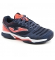 Zapatillas de tenis T.SET LADY 803 NAVY CLAY