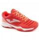 Zapatillas de tenis T.SET LADY 807 CORAL CLAY