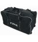 Bolsa con ruedas Team negro -78x38x40cm-