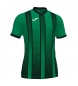 Comprar Joma  Tiger II shirt green, black