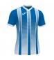 Comprar Joma  Camiseta Tiger II azul, blanco