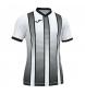 Comprar Joma  Camiseta Tiger II blanco, negro
