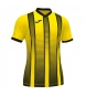 Camiseta Tiger II amarillo, negro