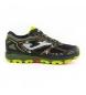 Compar Joma  TK.Shock Men 2001 sapatos preto, verde